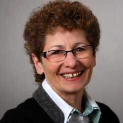 Anna Wakolbinger