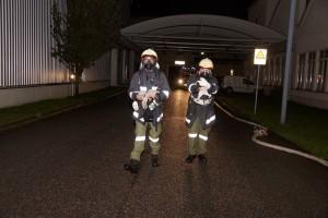 Feuerwehrübung SKF (3)