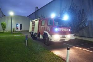 Feuerwehrübung SKF (2)