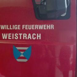 FF Freiwillige Feuerwehr Weistrach