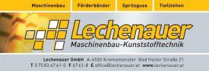 Lechenauer