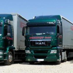 Internationale Transporte Wakolbinger